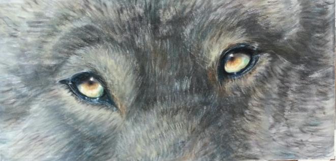 Wolf nfs